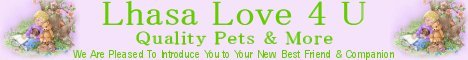 Lhasa Love 4 U, Qulaity Pets and More